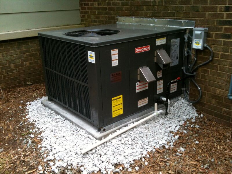 AC Repair Wake Forest NC